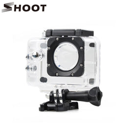 Waterproof SJ4000 Case Underwater Housing Shell for SJCAM SJ4000 Accessories