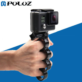 Handheld Fingers Grip Monopod Stick Mount for GoPro HERO5 / HERO4 Session / HERO 5 / 4 /3