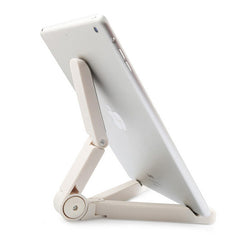360 Degrees Rotating/Folding Universal Tablet PC Stand Holder