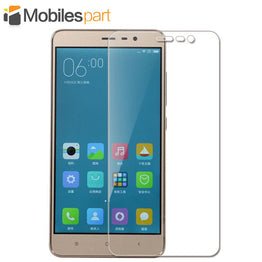 Tempered Glass 9H 2.5D Arc Screen Protector for Xiaomi Redmi Note 3
