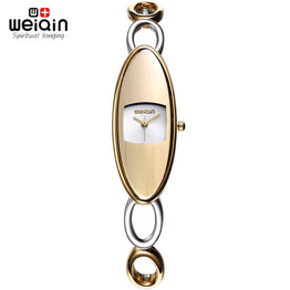 Fashion Water Resistant Hollow Bracelet Watch