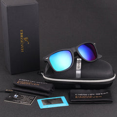 Kingseven Revo Coating Men Sunglasses Women polarized Driving Eyewear