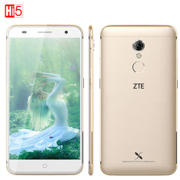 ZTE Xiaoxian Mobile phone 5.2 inch 4G LTE Octa Core 1.3GHz 13.0MP