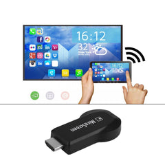 M2 Wireless HD WiFi Display Receiver DLNA Airplay Miracast DLAN Dongle