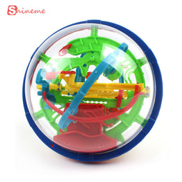 Puzzle Educational Magic Intellect Ball