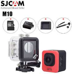 Original SJCAM SJ M10 Mini Action Camera Waterproof 30M 1080P Full HD