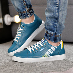 Lace Up Summer Casual Shoes for Men