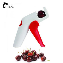 Novelty Cherry Pitter Remover Machine Kitchen Gadget