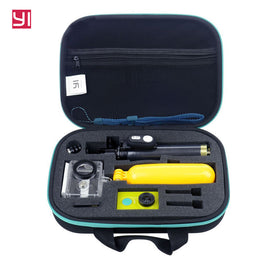 Action Camera Waterproof Case Bag