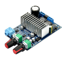 DC12-24v Subwoofer Amplifier Board Support 100W Bass