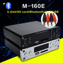 FX-Audio M-160E Bluetooth@4.0 Digital Audio Amplifier