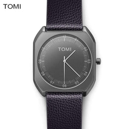 TOMI Brand Fashion luxury Elegant woman Watches