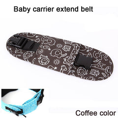 Extend Waist Belt Strap for Baby Carrier
