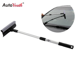 Extendable AUTOYOUTH 66CM Auto Snow Brush with Foam Grip