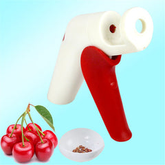 Nordic Cherries Creative Kitchen Gadgets Tools Pitter Cherry Seed Keep Complete Creative Tools