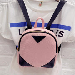 New Fashion Canvas Rucksack Backpack for Women