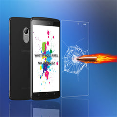 9H Ultra-thin Tempered Protector Front Glass Film For Lenovo A2010 A2020