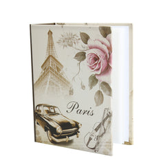 6 inch 100 foldout DIY Wedding Photos Family Memory Photo Album