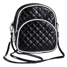 New Fashion Box Design Crossbody Bag for Women