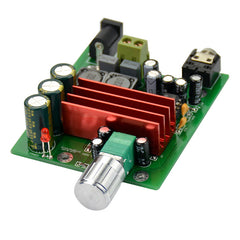 100W Subwoofer Digital Power Amplifier Board 8-25V