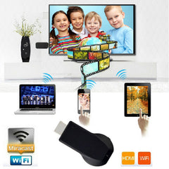 M2 TV Stick HDMI 1080P Miracast for DLNA Airplay WiFi Wireless Display Receiver Dongle
