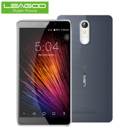 "Leagoo  5.7""HD IPS 1280*720 Android 6.0 Quad Core"