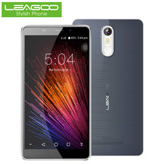 "Leagoo Smartphone 5.7""HD IPS 1280*720 Android 6.0 Quad Core"
