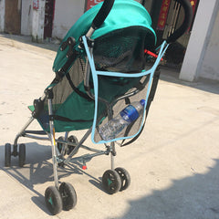 Baby Stroller Net Bag Carrier