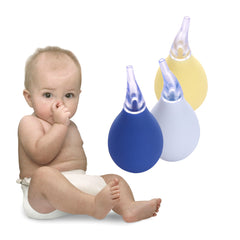 Baby Safety Nasal Cleaner