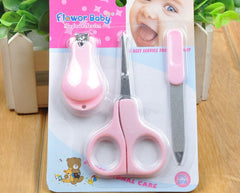 Lovely Mini Baby Nail Care Practical Clipper