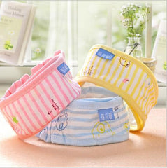Adjustable Breathable Buckles Fixed Belt Diapers