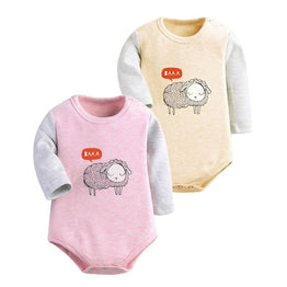Unisex Baby Clothes Baby Rompers Suit
