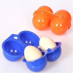Portable Outdoor Egg Storage Box
