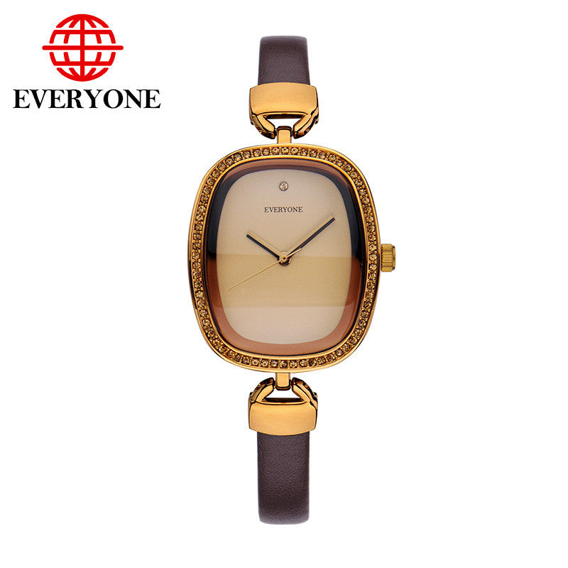 Luxury Women Bracelet Antique Wristwatch Ladies