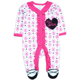 fashionable New Born Baby Rompers