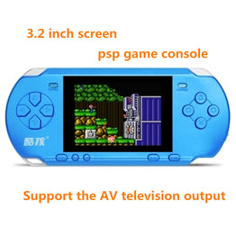 Handheld Game Console 3.2 inch Game Machine CoolBaby
