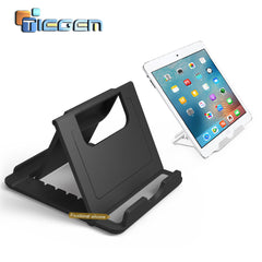 Foldable Desk Holder & Stands for iPhone 4 5s 6 7 iPad for Xiaomi redmi 3 Samsung