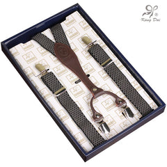Kangdai Classical women's suspenders/belt/bretelles/ accessories