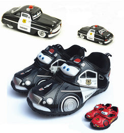Police Car Sports Shoes