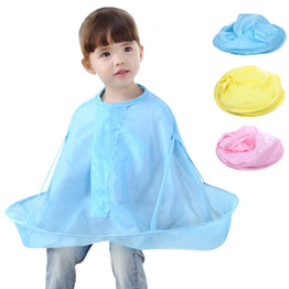 Professional Hairdressing Capes Apron for Kids