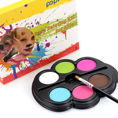Colors Superior 6  Body Face Paint Makeup Painting Pigment