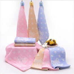 Microfiber Soft Absorbent Hand Dry Towel for Babies