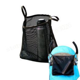 Net Carrying Bag for Baby Stroller