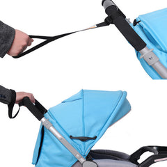 Safety Wrist Strap  for Baby Carriage Strollers