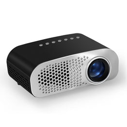Mini 3D Projector Support 1920x1080 Multimedia LED Projector Home