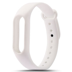 1 pcs Smart Silicon Bracelet Strap For Xiaomi Mi Band 2