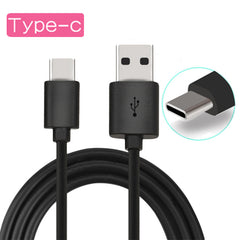 1M 2M 3M Fast charger 2 Sided USB type C USB 3.1 cable type-c USB-C 3.0