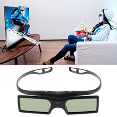 Bluetooth 3D Shutter Active Glasses for Samsung Sony 3DTVs Universal