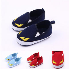 Cartoon Character Pre Walker baby Shoes