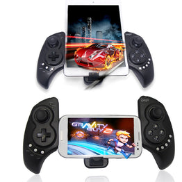 iPega PG-9023 Portable Wireless Bluetooth Game Controller